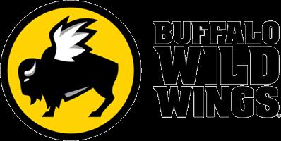 Rockbot's bar client Buffalo Wild Wings color logo