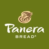 Rockbot's restaurant client Panera color logo