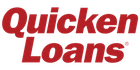 Rockbot's office client Quicken Loans color logo