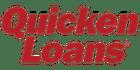 Rockbot's office client Quicken Loans color logo