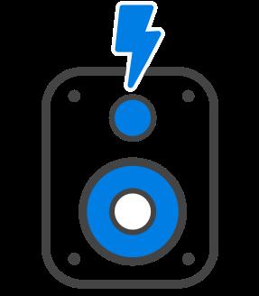 rockbot's easy player setup icon