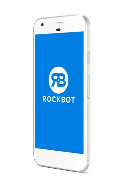Rockbot Screenshot