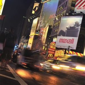 New York City Rockbot