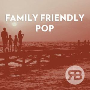 Family Friendly Pop Currently Playing At Apartment