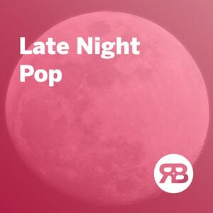Late Night Pop Currently Playing At Fitness