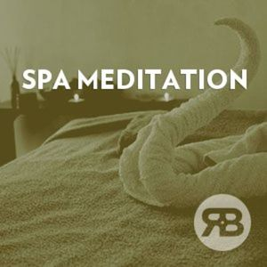 Spa Meditation Currently Playing At Salon