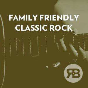 Family Friendly Classic Rock Currently Playing At Medical Office
