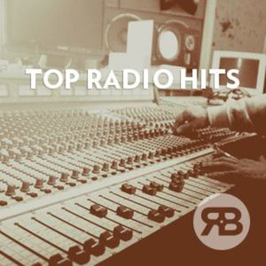 Top Radio Hits Currently Playing At University