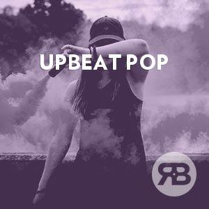 Upbeat Pop Currently Playing At University
