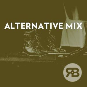 Alternative Mix Currently Playing At University