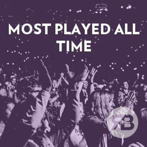 Most Played All Time Currently Playing At Casino