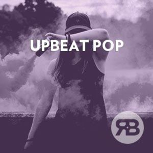 Upbeat Pop Currently Playing At Restaurant