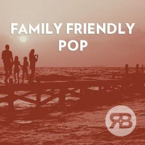 Family Friendly Pop Currently Playing At Salon