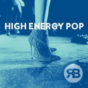 High Energy Pop Currently Playing At Fitness
