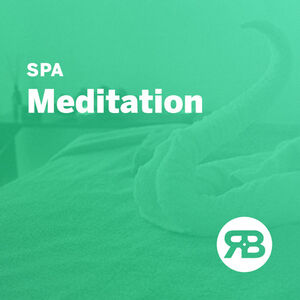 SPA: Meditation Currently Playing At Salon