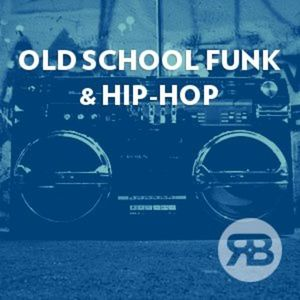 Old School Funk & Hip-Hop Currently Playing At Bar