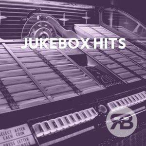 Jukebox Hits Currently Playing At Bar