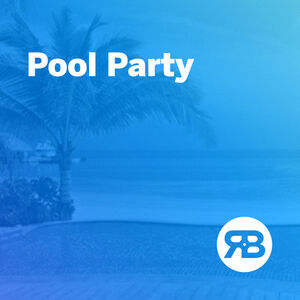 Pool Party Currently Playing At Hotel