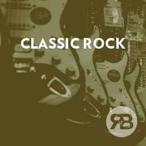 Classic Rock Currently Playing At Office