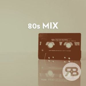 80s Mix Currently Playing At Retail