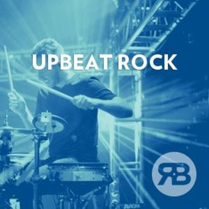 Upbeat Rock Currently Playing At Dealership