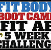 Topeka Fit Body Boot Camp