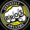Bros Sandwich Shack - TV