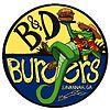 B&D Burgers Broughton St