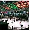 Silver Spring Ice Skating at Veterans Plaza