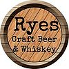 Ryes Craft Beer & Whiskey