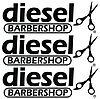 Diesel Barbershop - Stone Oak