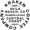 Kraken Coffee Co – Avila