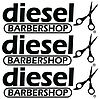 Diesel Barbershop - The Strand