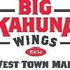 Big Kahuna Wings - West Town