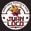 Juan Loco Signage