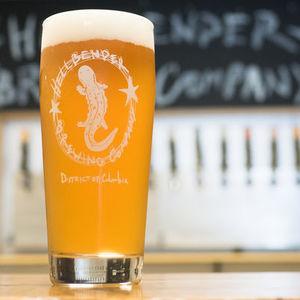 Hellbender Brewing Company