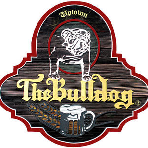 The Bulldog Uptown