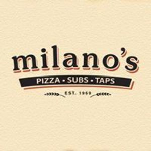 Milano's Pizza - Subs - Taps