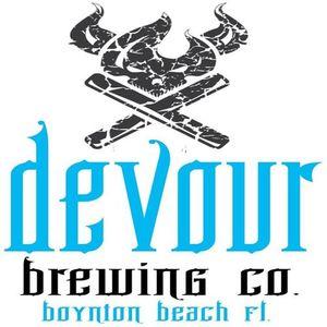 devour brewing company
