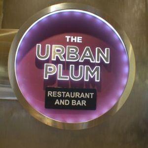 The Urban Plum
