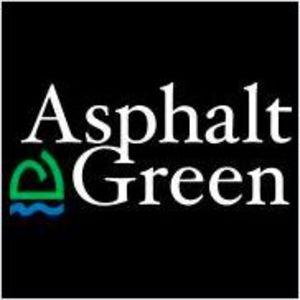 Asphalt Green Downtown