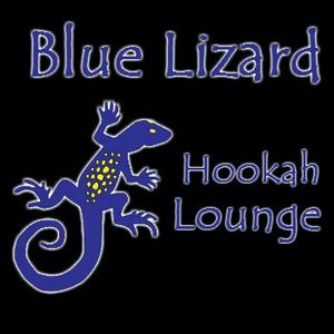 Blue Lizard Hookah Lounge