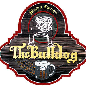 The Bulldog Baton Rouge